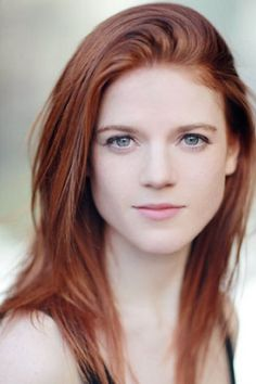 "Rose Leslie is ""Wildling"" Ygritte in Game of Thrones 