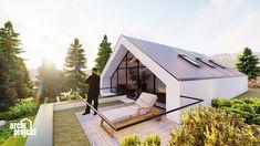 Projekt rodinného domu s názvom Castello, je dvojpodlažný dom s celkovou úžitkovou plochou 144,80 m². Dom ponúka na prízemí dostatok priestoru pre obývaciu izbu a kuchyňu s jedálenskou časťou, izbu, samostatné odvetrané WC a kúpeľňu, sklad potravín, garáž a skladovaciu miestnosť. Chodby sú navrhnuté s ohľadom pre úložný priestor typu roldor. Z obývacej izby je schodiskom sprístupnené poschodie, ktoré ponúka okrem malej kúpeľne spálňu a veľkú izbu s panoramatickým oknom a prístupom na terasu. Outdoor Furniture, Outdoor Decor, Gazebo, Outdoor Structures, Home Decor, Kiosk, Decoration Home, Room Decor, Pavilion