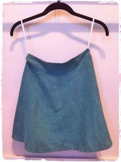 Womans Skirt