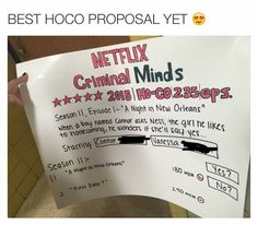 homecoming proposal ideas Change to Grey's Anatomy Proposal Ideas food Change to Grey's Anat