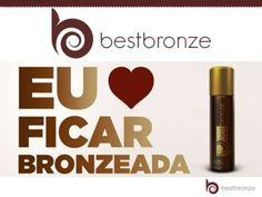 Best bronze autobronzeador spray by Natália SoulMkt via slideshare