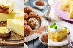 Vyskúšajte sladké dezerty zo pšena - KAMzaKRÁSOU.sk