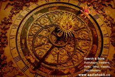 #Horoscope is a thorough snapshot of the points of the planets http://www.aadishakti.co/
