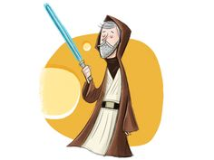 May the 4th Be with