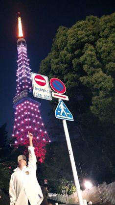 テテ東京タワー
