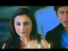 Kabhi Alvida Naa Kehna (Eng Sub) [Full Song] (HD) With Lyrics - Kabhi Al...