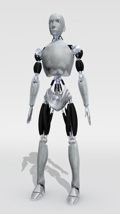 i robot sonny - Google Search