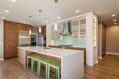 Island Seating: Kitchen vs. Bar Height   Utah Style & Design