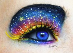 Eye Art by Svenja Jödicke (PixieCold) on DeviantArt