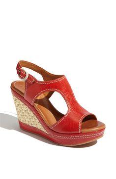 Naya sandal from Nordstrom