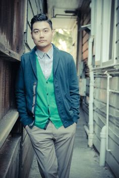 Dumbfoundead.. Oh my look at this Korean gentleman