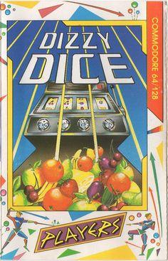 Dizzy Dice (C64)
