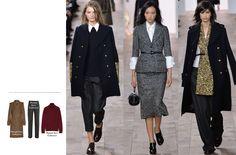 The List | Super-cool menswear-inspired fashion in The EDIT | Magazine | NET-A-PORTER.COM