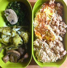 Não está bonito mas está ÓPTIMO!  Empadão de frango e couve flor com queijo  #póstreino #postworkout #paleo #lowcarb #mealpreap #brofood #fit #fitness #fitnessfood #fitnotskinny #fitnessportugal #strongnotskinny #womenshealthportugal #eatwell #eatclean #eatforabs #eattogrow #protein #livingthatfitgirllife #healthy #foco #foodisfuel #foodformuscles #maispertoqueontem #comeagacha #comidadobem #comidadeverdade #saudável #strongnotskinny #sagafit #desafiodiasfit  by patriciacnogueira