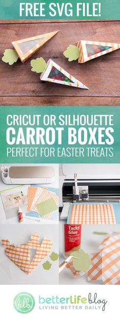 Spring Projects, Easter Projects, Spring Crafts, Easter Crafts, Easter Decor, Easter Ideas, Easter Egg Designs, Treat Box, Cricut Creations