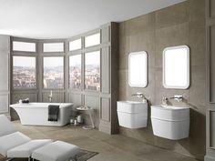 ↠ #Bañeras acrílicas ↞ Así satisface este material el diseño de #baños #interiorismo