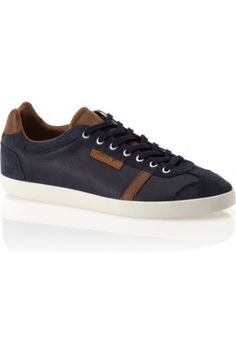 Lacoste Brendel leather sneakers