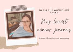 Are you financially prepared for cancer? Hit Home, Abundant Life, Breast Cancer, Candid, Best Friends, Journey, Teaching, Link, Blog