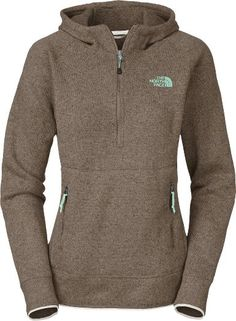 Cabelas: The North Face® Womens Crescent Sunshine Hoodie 2 Zoom