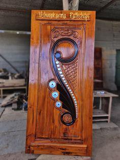 Main Door, Door Handles, Doors, House, Home Decor, Door Knobs, Decoration Home, Home, Room Decor