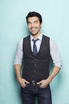 Check out Cliche's Interview with @MurderFirstTNT's Ian Anthony Dale at www.clichemag.com