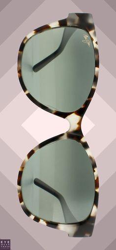 fbb6c877a5 Maui Jim Summer Time. Maui Jim SunglassesMirrored ...