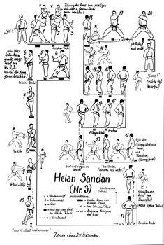 Heian Sandan