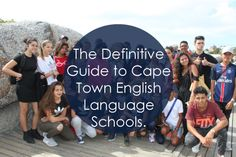 Oxford English Academy is a great choice for an English language school in Cape Town. You'll receive world class English tuition in a reputable English school.Click VISIT for more English learning hints and tips from the Oxford English Academy blog. #oxfordenglishacademy #learnenglish #learnenglishcapetown #engliscourse