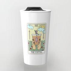 Coffee, Tarot, Tarot Card, Cat, Future, Coffee Reading