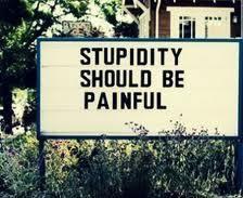 I agree
