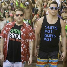 Channing Tatum and Jonah Hill in 22 Jump Street | New movies | Red Online