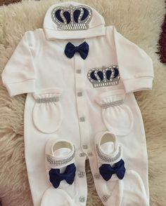 Customer photo  She got her Crown Jewels Set in Royal Blue   Shop: http://ift.tt/28KeZu8
