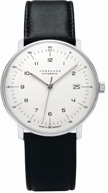 Max Bill Automatic for Junghans