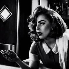 Gaga is set to appear in Sin City: A Dame To Kill For; see all the details now! I'M SO EXCITED!!!!!