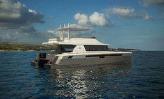 NISI Yachts presenta el increíble Xpresso 1500