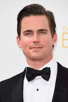 Matt Bomer Photos - Actor Matt Bomer attends the Annual Primetime Emmy Awards held at Nokia Theatre L. Live on August 2014 in Los Angeles, California. - Arrivals at the Annual Primetime Emmy Awards — Part 2 Perfect Man, A Good Man, Matt Bomer White Collar, The Normal Heart, Celebrity Selfies, Grey Anatomy Quotes, Victoria Secret Outfits, The Emmys, Celebrity Photography