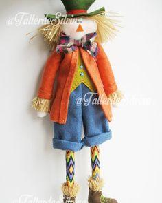 Textiles, Craft Art, Felt Crafts, Diy Fashion, Ideas Para, Thanksgiving, Homemade, Christmas Ornaments, Country