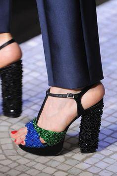 "skaodi: "" Dice Kayek Haute Couture Fall/Winter 2015. Paris Fashion Week. """
