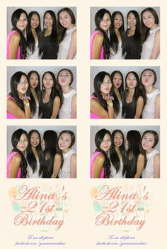 Photobooth Hire We Are A Leading Company In Sydney To Provide Effective Work According