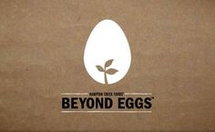 """Beyond Eggs, Hampton Creek Foods. Tech giants Peter Thiel and Bill Gates introduced a revolutionary new product to the public this week, and it had nothing to do with computers or software. Beyond Eggs from Hampton Creek Foods is a plant-based """"artificial egg"""" that is meant to replace the animal products in everything from baked goods to mayonnaise."""