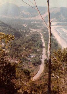 Camburi, 1970