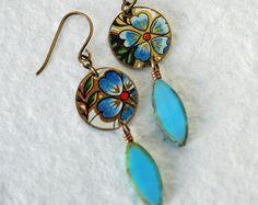 tin jewelry – Etsy