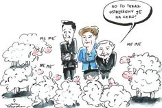 PIS nic nie wygrał, tylko trzyma krótko swoje owieczki.