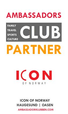 New partner in the Sports Clubs, Family Travel, Norway, Signs, Family Trips, Shop Signs, Sign, Signage, Dishes