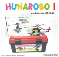 HUNAROBO I