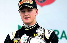 Mick Schumacher è ufficiale: il figlio di Michael debutta in F3 con Team Prema