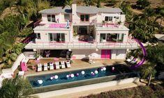 Vincent Callebaut navrhl vzducholodě Hydrogenase – DesignMag.cz Malibu Barbie, Barbie Malibu Dream House, Barbie House, Malibu Mansion, Malibu Houses, Dreamhouse Barbie, Life Size Barbie, Barbie World, Malibu California