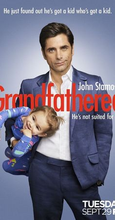Grandfathered (TV Series 2015– ) - IMDb