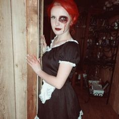"""Moira O'Hara: Murder House 