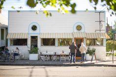 Sweedeedee North Portland Cafe